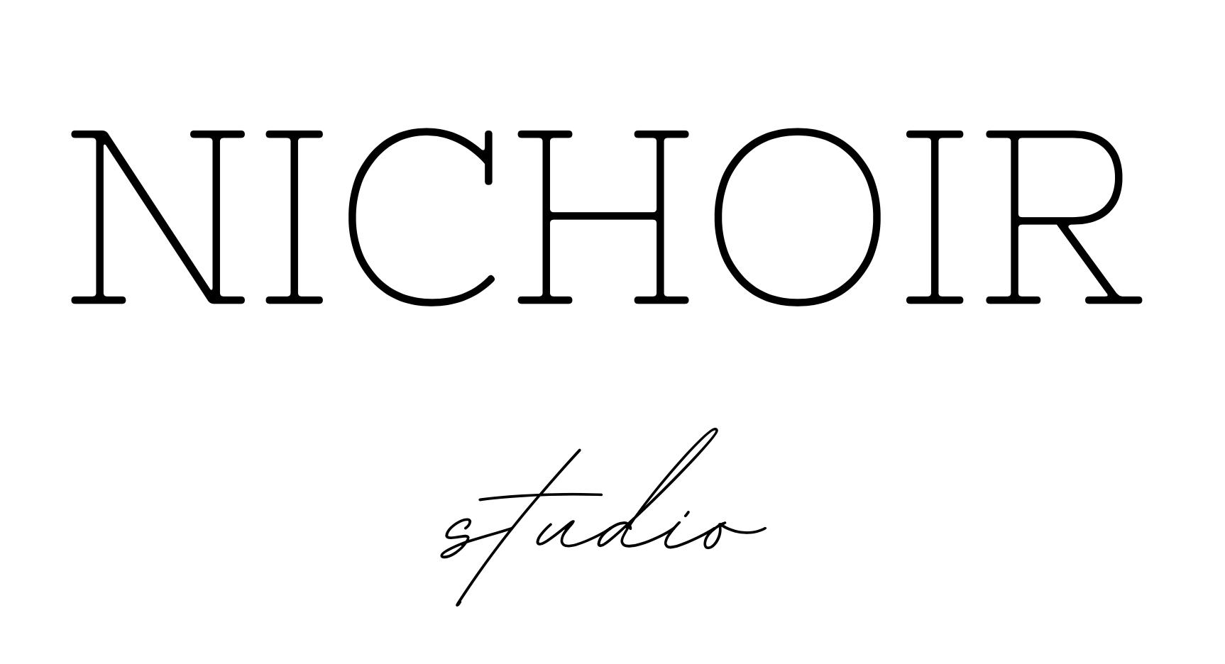 Nichoir studio